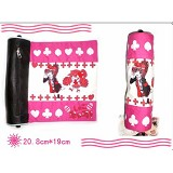 Shugo Chara scroll pen container