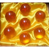Dragon Balls(7pcs a set) 4CM