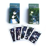 Black Rock Shooter poker