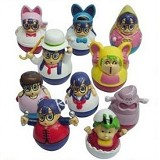 Arale figure 10pcs