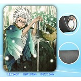 Bleach mouse pad