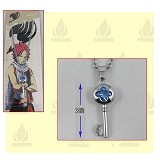 Fariy tail anime necklaces