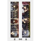 17cm vampire knight anime ruler(10pcs)