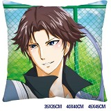 The prince of tennis anime pillow