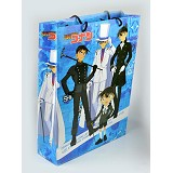 Detective conan anime shopping bag