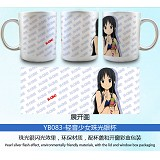 K-ON anime cup