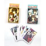 Anime vampire knight pokers