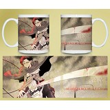 Attack on Titan anime cup BZ951
