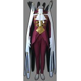 Code Geass anime cosplay costume dress cloth set