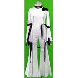 Code Geass C.C. anime cosplay costume dress cloth ...