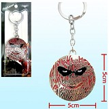 Batman anime key chain