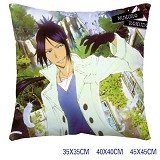 Reborn anime double sides pillow 3863