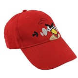 Angry birds anime cap(red)