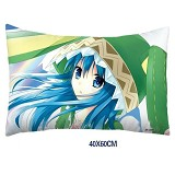 Date A Live anime double sides pillow 40*60CM-2204