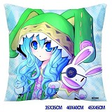 Date A Live anime double sides pillow-3940