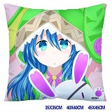 Date A Live anime double sides pillow-3941