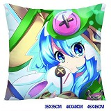 Date A Live anime double sides pillow-3942