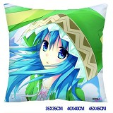 Date A Live anime double sides pillow-3944