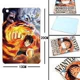 One Piece anime ipad mini case PWK002