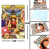 One Piece anime ipad mini case PWK005
