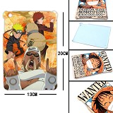 Naruto anime ipad mini case PWK013