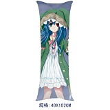 Date A Live anime pillow 40x102CM-3612