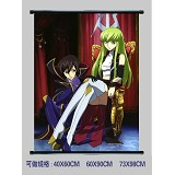 Code Geass anime wallscroll 2020