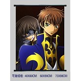 Code Geass anime wallscroll 2021