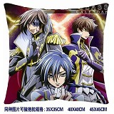 Code Geass anime double sides pillow 3986
