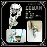 Detective conan anime ring