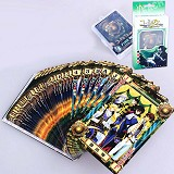 Code Geass anime poker