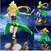 Sword Art Online SAO anime figure