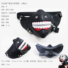 Tokyo ghoul cos anime mask