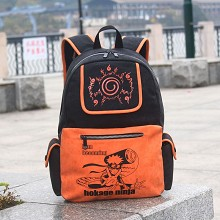 Naruto anime canvas bag