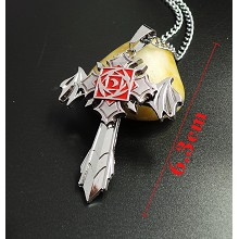 Vampire Knight anime necklace
