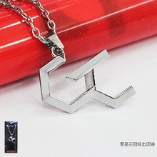Guilty Crown necklace