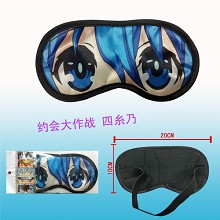Date A Live eye patch