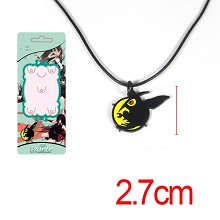 Akame ga KILL! necklace