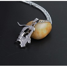 Bleach necklace