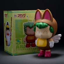 Dr.Slump figure