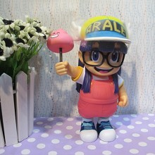 Dr.Slump Arale figure