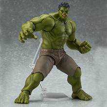 The Avengers fat Hulk figure figma 271#