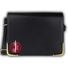 Tomb Notes satchel shoulder bag