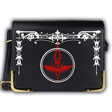 Guilty Crown satchel shoulder bag