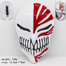 Bleach mini mask shield