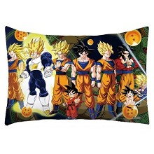 Dragon Ball anime two-sided pillow 40*60CM
