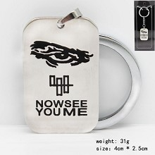 Now You See Me key chain