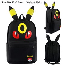 Pokemon Umbreon backpack bag