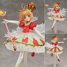 Card Captor Sakura 15th figure