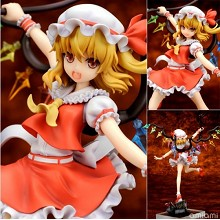 Touhou Project Flandre Scarlet figure